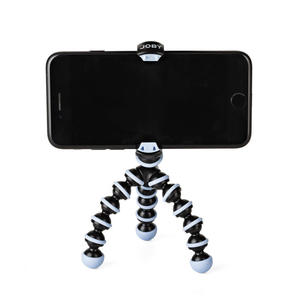 GorillaPod mini per smartphone nero e blu - thumb - MediaWorld.it