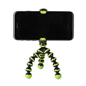 GorillaPod mini per smartphone nero e verde - MediaWorld.it
