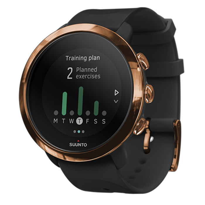 SUUNTO 3 Fitness Copper - thumb - MediaWorld.it