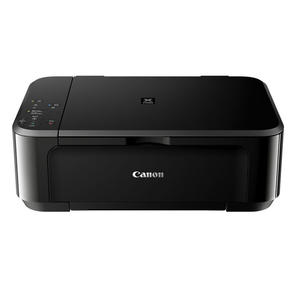 CANON PIXMA MG3650S BLACK - MediaWorld.it