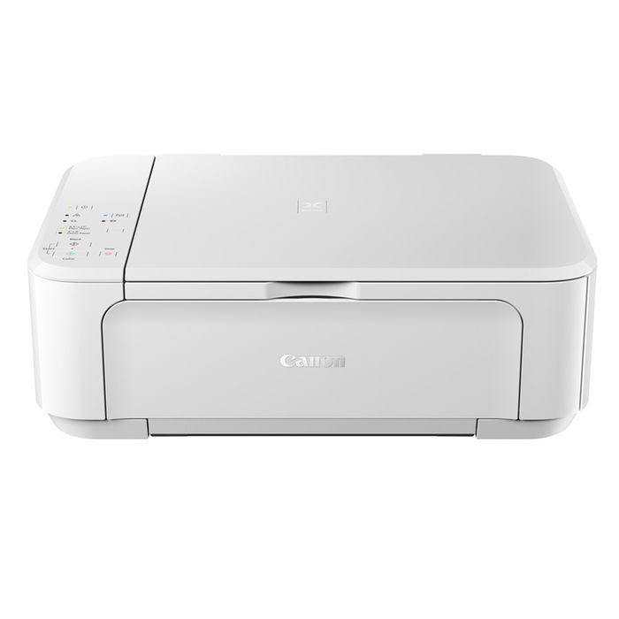 CANON PIXMA MG3650S WHITE - thumb - MediaWorld.it