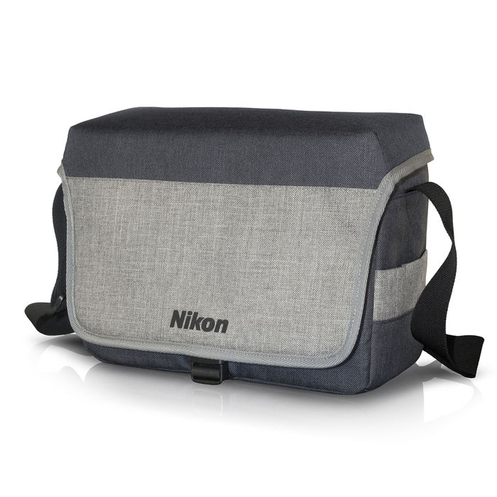 NIKON SLR SYSTEM BAG CF-EU11 - thumb - MediaWorld.it