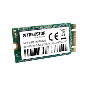 TREKSTOR Internal SSD Modul  M.2  42 mm - 128 GB - MediaWorld.it