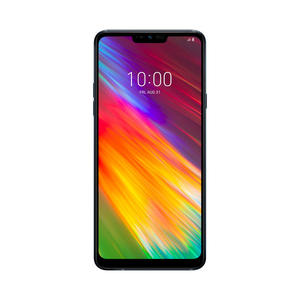 LG G7 fit Aurora Black - PRMG GRADING KOBN - SCONTO 22,50% - thumb - MediaWorld.it