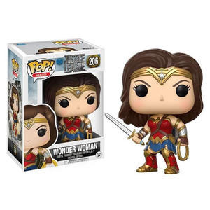 IT-WHY POP FUNKO:  WONDER WOMAN - MediaWorld.it