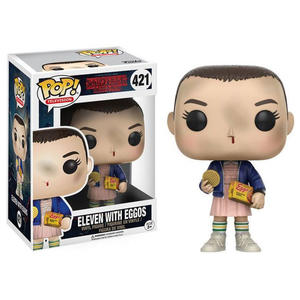 IT-WHY POP FUNKO: Eleven with Eggos - MediaWorld.it