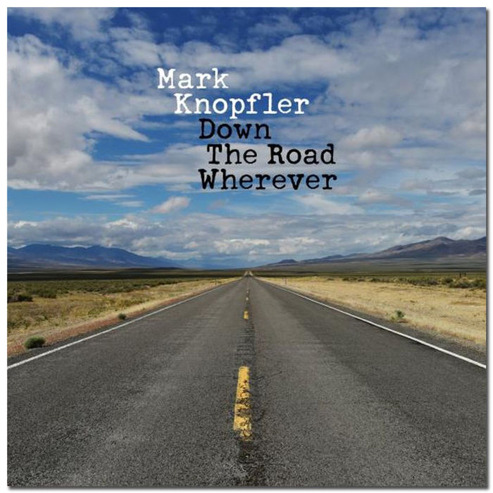 Mark Knopfler - Down The Road Wherever - Vinile - thumb - MediaWorld.it