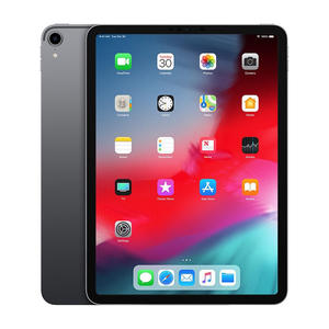 "APPLE iPad Pro 11"" 2018 Wi-Fi  64GB Grigio Siderale - MediaWorld.it"