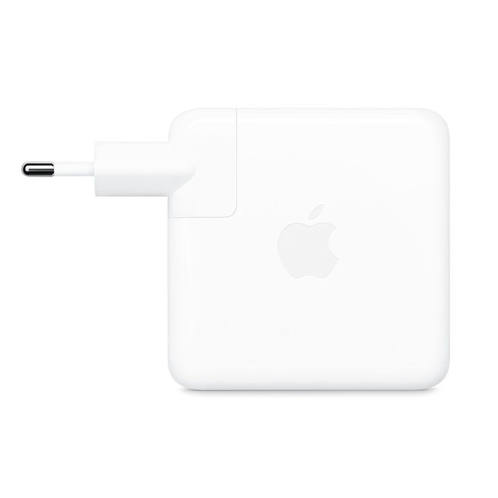 APPLE APPLE ALIMENTATORE USB-C DA 61W - thumb - MediaWorld.it