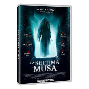 La settima musa (DVD) - DVD - MediaWorld.it