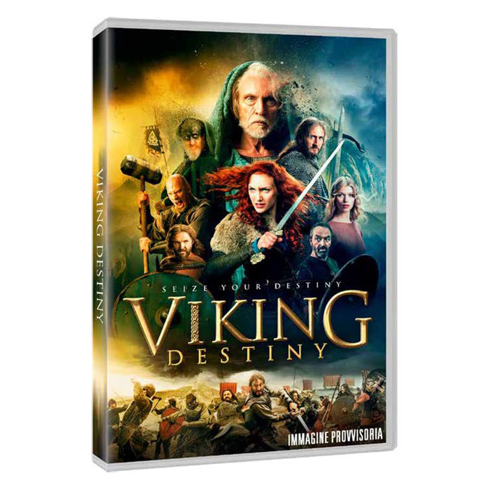 Viking Destiny (Blu-Ray) - Blu-Ray - thumb - MediaWorld.it
