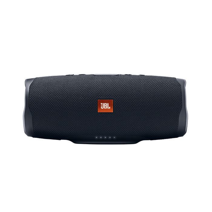 JBL CHARGE 4 BLACK - thumb - MediaWorld.it