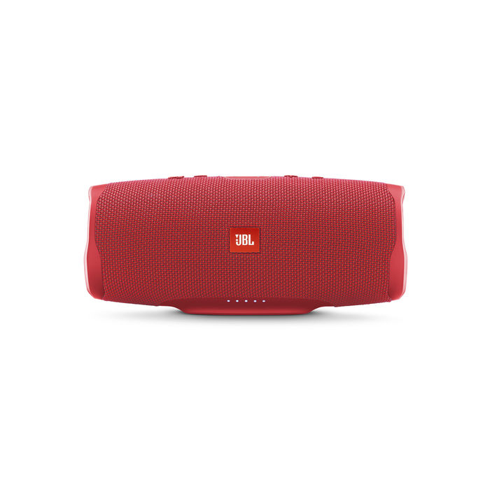 JBL CHARGE 4 RED - thumb - MediaWorld.it