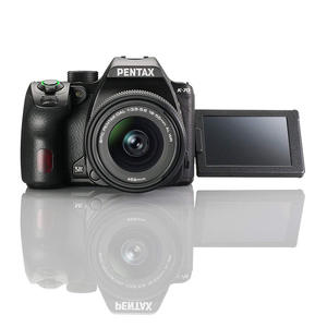 PENTAX K-70 BLACK KIT DAL18-55WR - MediaWorld.it