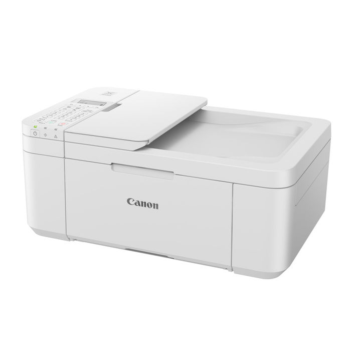 CANON PIXMA TR4551 WHITE - thumb - MediaWorld.it