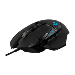 LOGITECH G502 HERO - MediaWorld.it