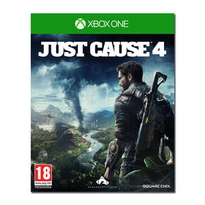 JUST CAUSE 4 - XBOX ONE - MediaWorld.it