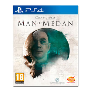 The Dark Pictures: Man of Medan - PS4 - MediaWorld.it