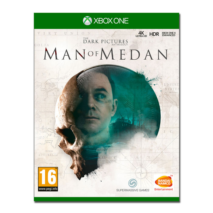 The Dark Pictures: Man of Medan - XBOX ONE - thumb - MediaWorld.it