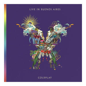 Coldplay - Live in Buenos Aires - CD - MediaWorld.it