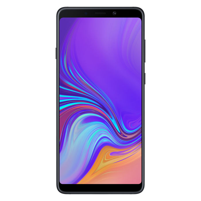 SAMSUNG SM-A920 Galaxy A9 Black Vodafone - PRMG GRADING OOBN - SCONTO 15,00% - thumb - MediaWorld.it