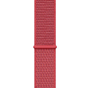 APPLE CINTURINO SPORT LOOP PRODUCT(RED) 40MM - thumb - MediaWorld.it