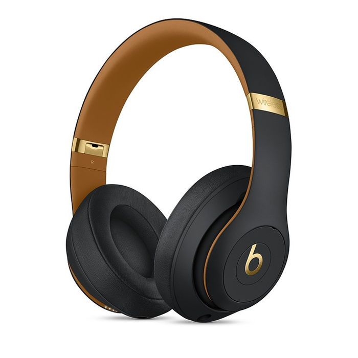BEATS BY DR.DRE Studio3 Wireless - Beats Skyline Collection, nero notte - thumb - MediaWorld.it