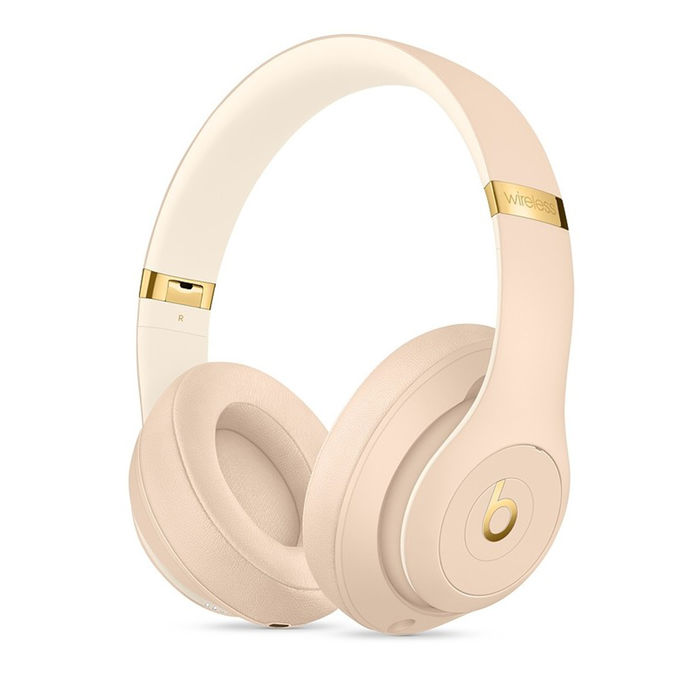 BEATS BY DR.DRE Studio3 Wireless - Beats Skyline Collection, sabbia del deserto - thumb - MediaWorld.it