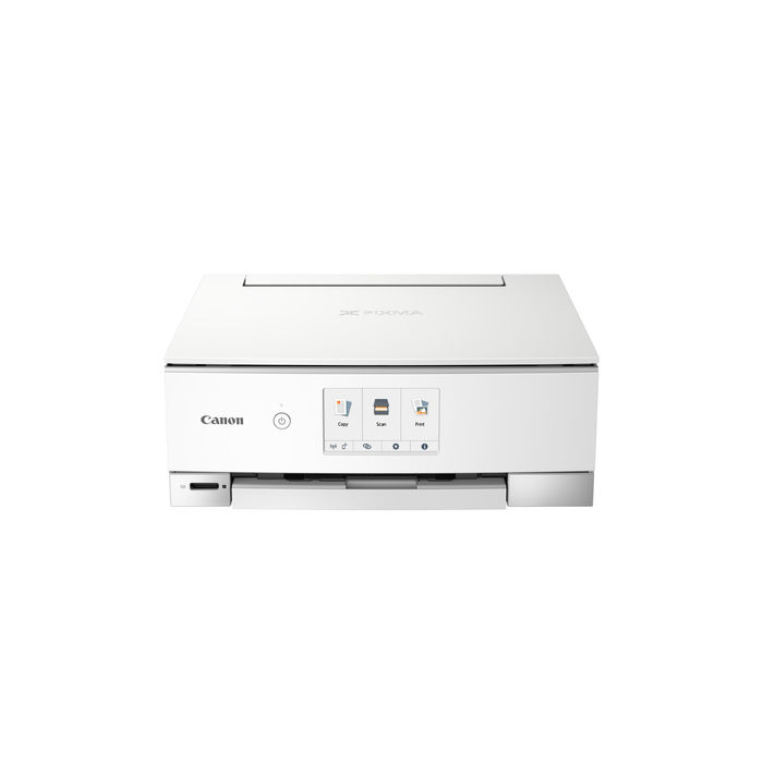 CANON PIXMA TS8251 WHITE - PRMG GRADING OOBN - SCONTO 15,00% - thumb - MediaWorld.it