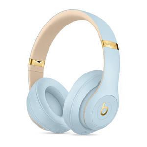 BEATS BY DR.DRE Studio 3 Wireless Crystal Blue. Cuffie A padiglione chiuso fd0d41fe001c