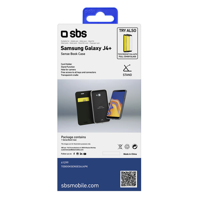 SBS TEBOOKSENSESAJ4PK - thumb - MediaWorld.it