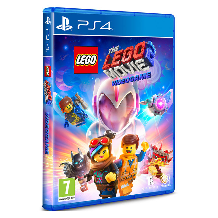The Lego Movie 2 Videogame - PS4 - thumb - MediaWorld.it