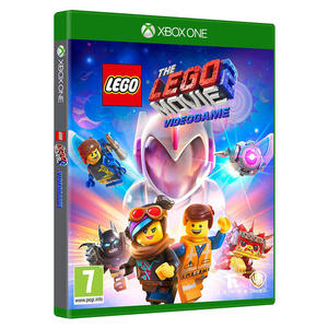 The Lego Movie 2 Videogame - XBOX ONE - MediaWorld.it