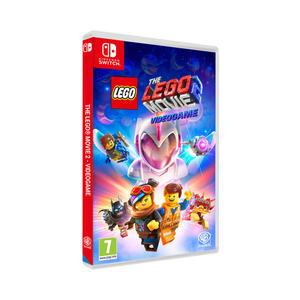 The Lego Movie 2 Videogame - NSW - thumb - MediaWorld.it