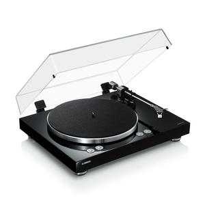 YAMAHA MusicCast VINYL 500 Black - MediaWorld.it
