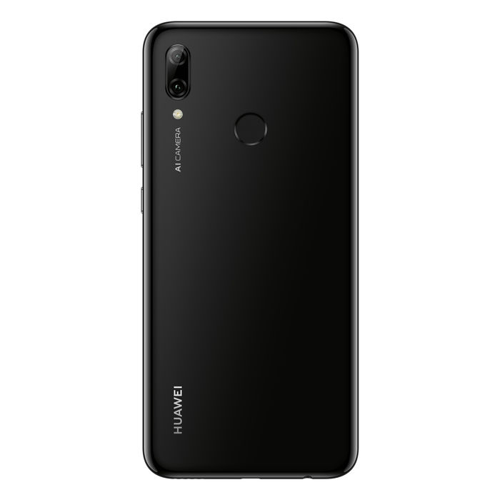 HUAWEI P Smart 2019 BLACK - thumb - MediaWorld.it
