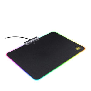 COOLERMASTER MASTERACCESSORY - RGB HARD GAMING MOUSEPAD - MediaWorld.it