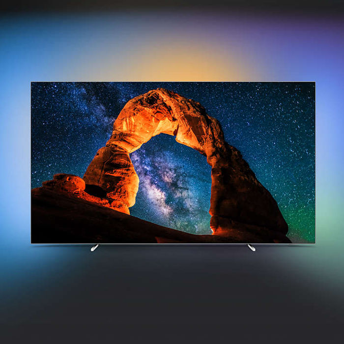 PHILIPS 65OLED803/12 - thumb - MediaWorld.it