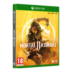 Mortal Kombat 11 - XBOX ONE - MediaWorld.it