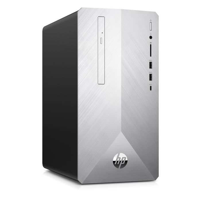 HP PAVILION 595-P0025NL - thumb - MediaWorld.it