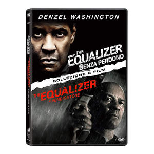 The Equalizer - Collection - DVD - thumb - MediaWorld.it