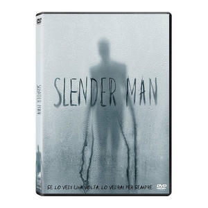 Slendermen - DVD - thumb - MediaWorld.it