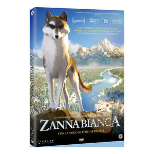 Zanna Bianca - DVD - MediaWorld.it