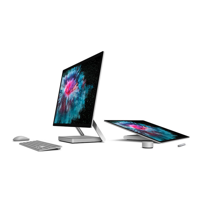 "MICROSOFT Surface Studio2 i7/16 28"" - thumb - MediaWorld.it"