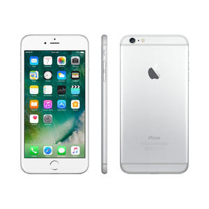APPLE iPhone 6S 32GB Argento - MediaWorld.it