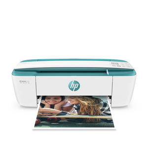 HP DESKJET 3762 - MediaWorld.it