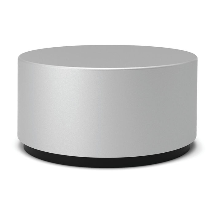MICROSOFT Surface Dial 2WR-00009 - thumb - MediaWorld.it