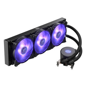 COOLERMASTER MASTERLIQUID ML360 RGB TR4 EDITION - MediaWorld.it