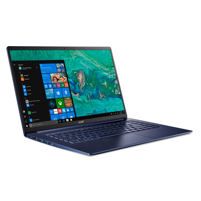 ACER SWIFT 5 - PRMG GRADING OOCN - SCONTO 20,00% - thumb - MediaWorld.it