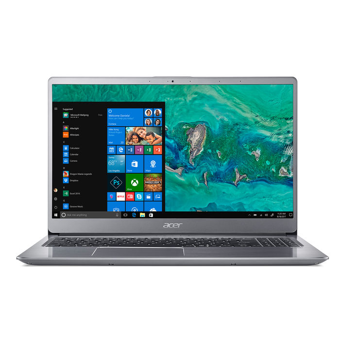 ACER SWIFT 3 - PRMG GRADING OOCN - SCONTO 20,00% - thumb - MediaWorld.it